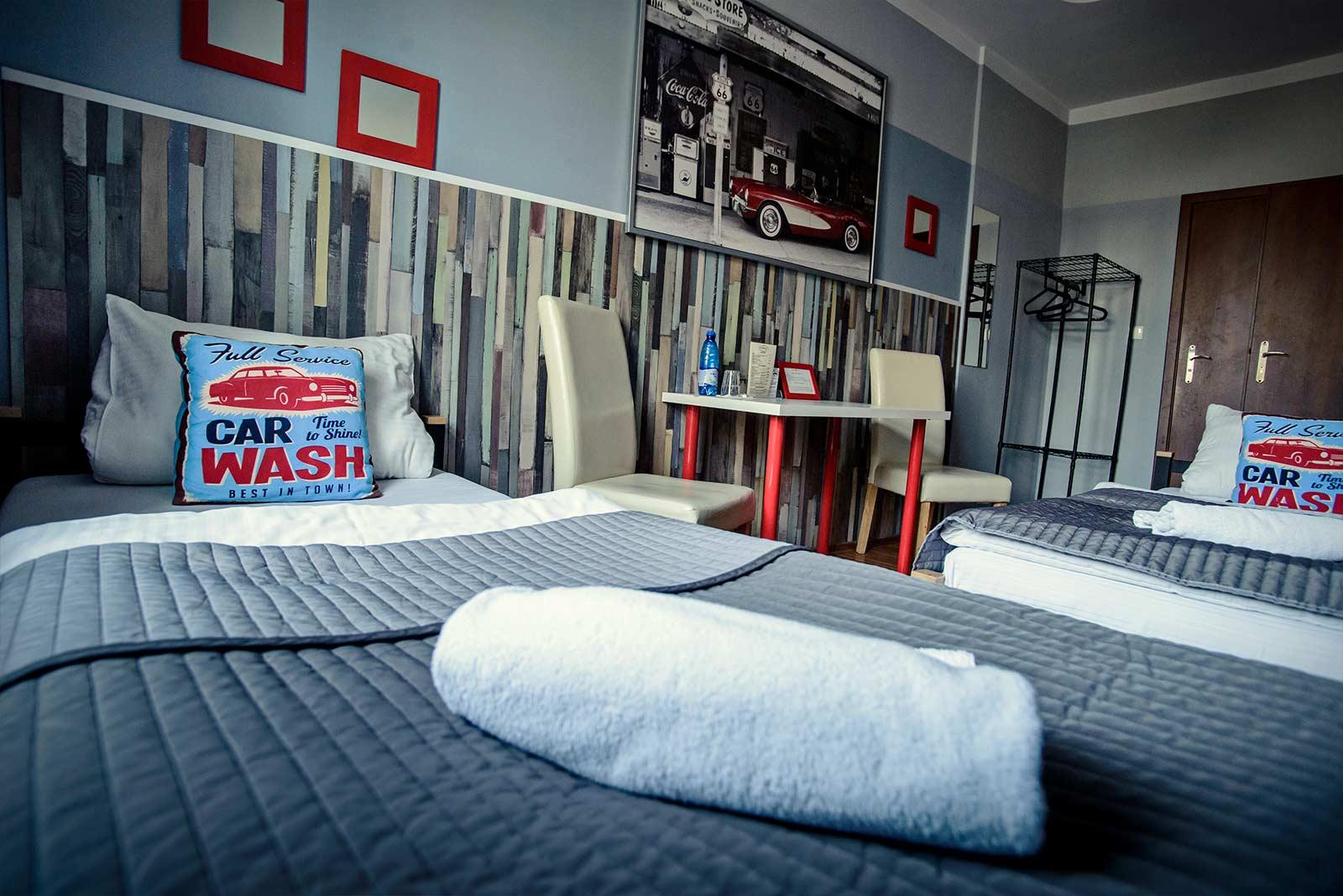 Pokoj typu apartament3