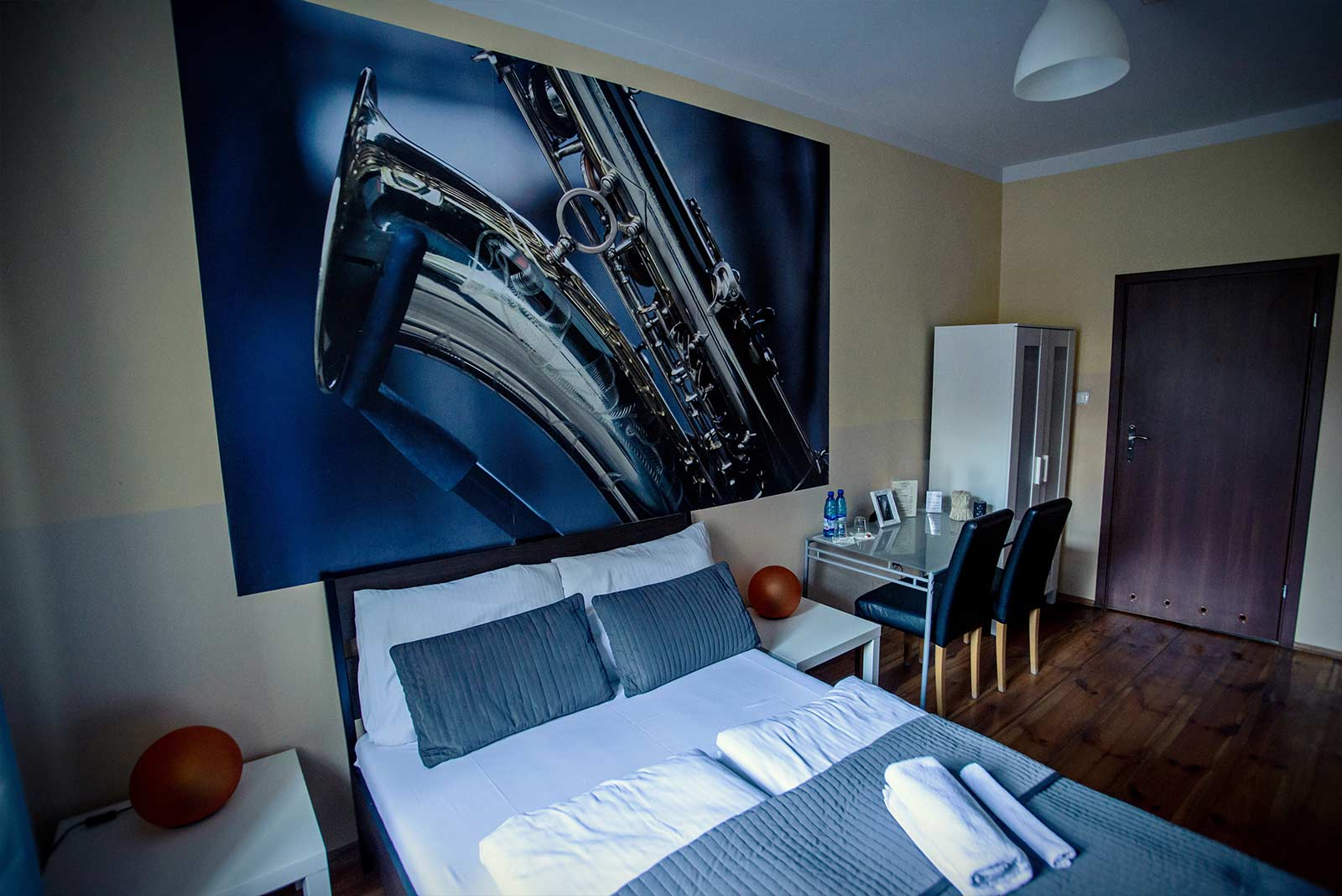 Pokoj typu premium1